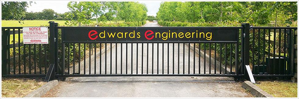 Edwards Engineering