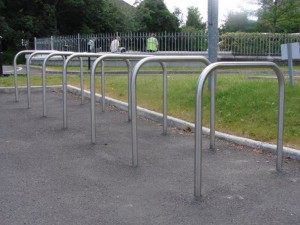 stainless-steel-bikestands